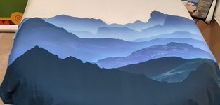 NIEUW!!! Blue Mountain