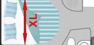 Monaco Eilandbed XL
